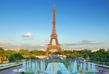 Круглый год: Экскурсионные туры в Европу