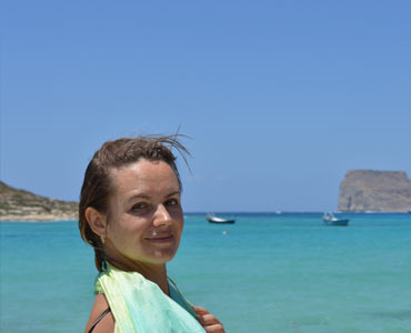 Греция-о-Крит