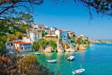Ідеальний час, щоб насолодитися улюбленою Грецією, вже розпочався!